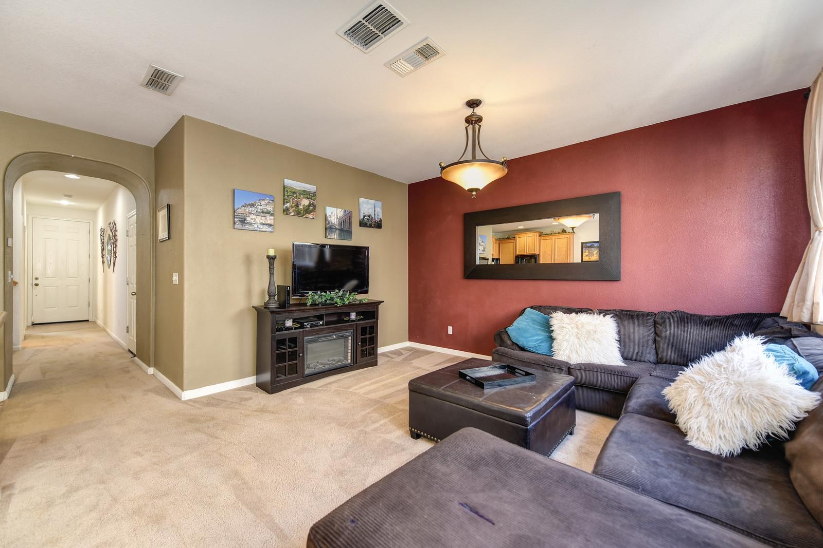 3151 Staysail Street Great Room